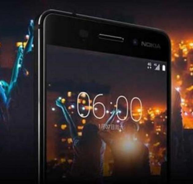 Nokia Android Sisteme Geçiş Yaptı