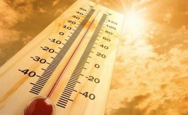 Antalya 32 Dereceyi Gördü Sıcaklık Artacak