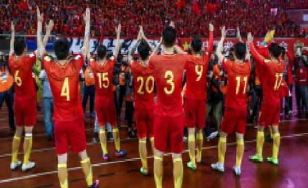Çin U-20 Takımı Alman Liginde Futbol Oynayacak