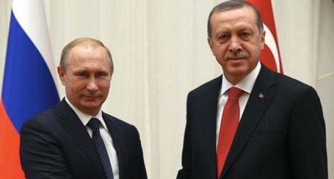 İki Lider Telefonda Görüştü