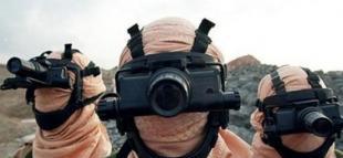 Sinema Filmi Değil Gerçek Biyonik Askerler