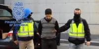 Terör Örgütüne Almanya, İngiltere ve İspanya'da Operasyon