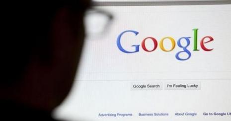 AB Google'a Cezayı Kesti