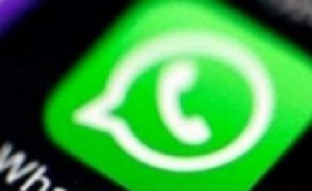 Whatsapp Mesajları Geri Al Seçeneği