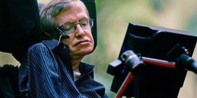 Hawking: Uzaylılar Colomb Gibi Gelebilir!