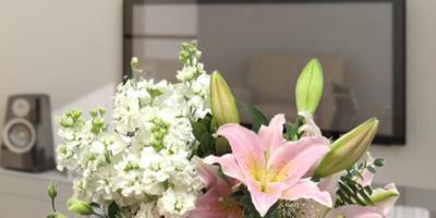 Her Daim Önemli Bir Yeri Olan Çiçekçilik