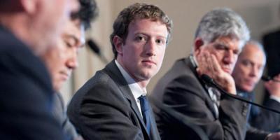 Mark Zuckerberg'den Flaş Hamle!