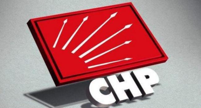 CHP'Lİ Vekile Şok! Soruşturma Başlatıldı