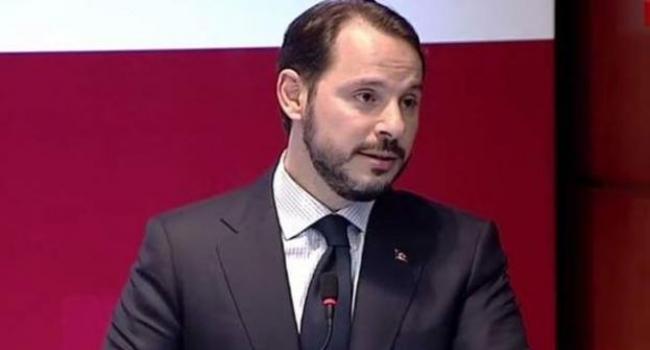 Enerji Bakanı Albayrak: 80 milyonu kaybederseniz bedeli çok ağır olur