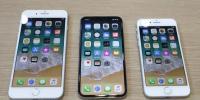 Yeni iPhone 8 ne kadar? iPhone 8 ve iPhone X'in Türkiye fiyatı belli oldu