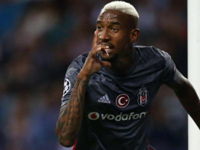 Beşiktaş, Talisca için 15 milyon euro'yu gözden çıkardı