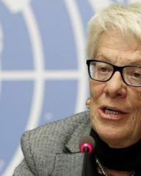Birleşmiş Milletler'den flaş istifa