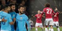 İngilizlerin kafası karıştı! Lider Manchester City mi, Manchester United mı?