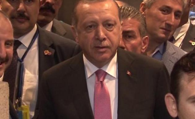 Erdoğan'dan üniversite sınavı ile ilgili ilk sinyal: O da olacak