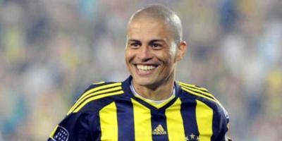 Eski Fenerbahçeli Alex: Giuliano Yeni Bir Alex Olmayacak