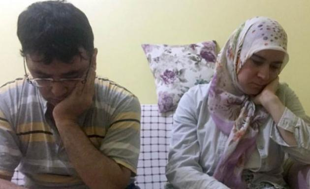 'MİT imamı' karı-koca 'gaybubet evi'nde yakalandı