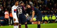 Cavani'ye şok teklif: Eğer penaltıları Neymar'a verirsen...