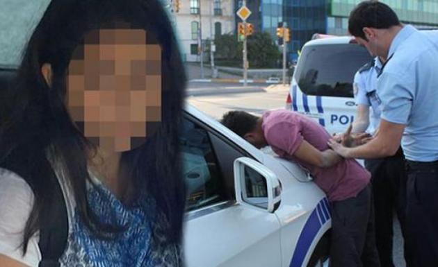 Beyoğlu'nda 16 yaşındaki gence güpegündüz taciz