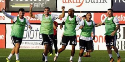 Beşiktaş ikide iki yapmak istiyor
