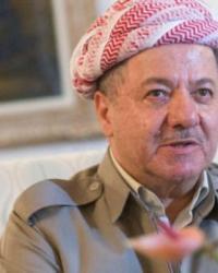 Barzani'ye İlk Referandum Tebriği Katalonya'dan Geldi