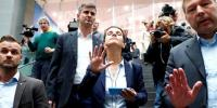 Almanya'da Kriz! Seçimde 3'üncü Olan, Aşırı Sağcı AfD Partisinin Lideri İstifa Etti