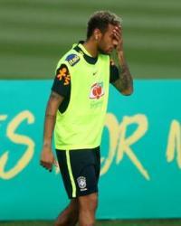 """Paulinho, Neymar'a """"daldı"""", Barça eğlendi!"""