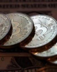 Bitcoin, 5 Bin 850 Doları Aştı