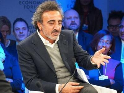 ABD'deki en yaratıcı Türk sırlarını anlattı