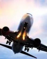 Ünlü Adaya Giden Uçakta Büyük Panik Yaşandı