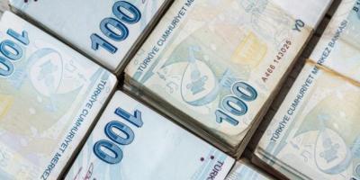 Bütçe Açığı Eylülde 6,4 Milyar Lira Oldu