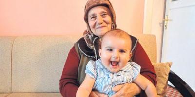 Büyükanne Projesinin Yaygınlaştırılması İçin Karar Zamanı Geldi