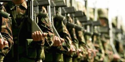 TSK'da 700 Kripto FETÖ'cü Asker Tespit Edildi