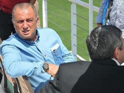 Trabzonspor bugün Fatih Terim ile görüşecek