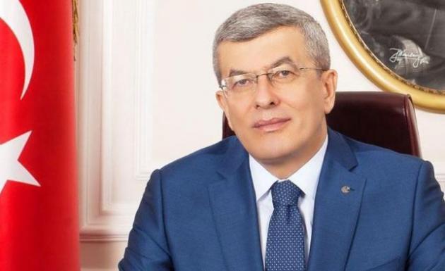 Adalet Bakanlığı Müsteşarı Kenan İpek görevinden ayrıldı
