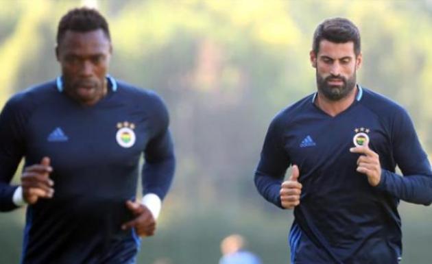Galatasaray Derbisinde Fenerbahçe'nin Kalesini Kameni Koruyacak