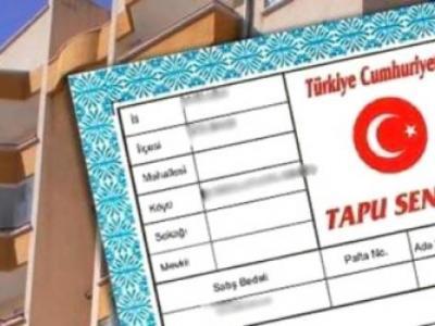 Takasbank, Tapu İşlemlerinde Aracı Olacak