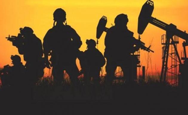 Bağdat'ın Kerkük'e Müdahalesi, Petrol Fiyatlarını Düşüşe Geçirdi