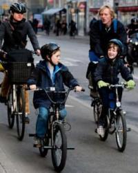 AB'ye 513 Milyar Euro Katkı Sağlayan Bisiklet Kullanımı, Türkiye'de de Yaygınlaştırılacak