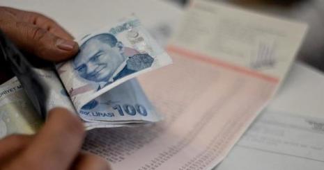 1 Ocak'ta herkesin maaşın zam gelecek