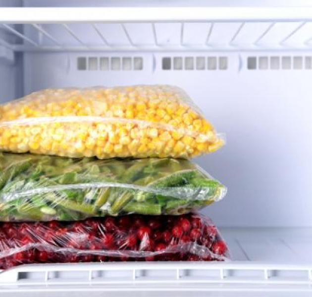 Bu Yiyecekleri Dondurucuda Saklamayın!