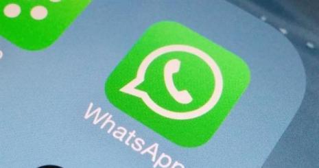 WhatsApp'ta bazı mesajlar kırmızı gelecek