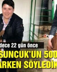 Mehmet Aydın firarından 22 gün önce ifade vermiş!