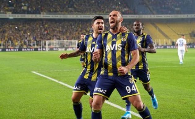 Fenerbahçe Kasımpaşa'yı 3-2 mağlup etti!