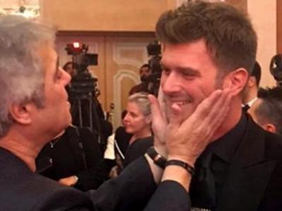 Cengiz Kurtoğlu'nun Kıvanç Tatlıtuğ ile paylaşımı hayranlık uyandırdı