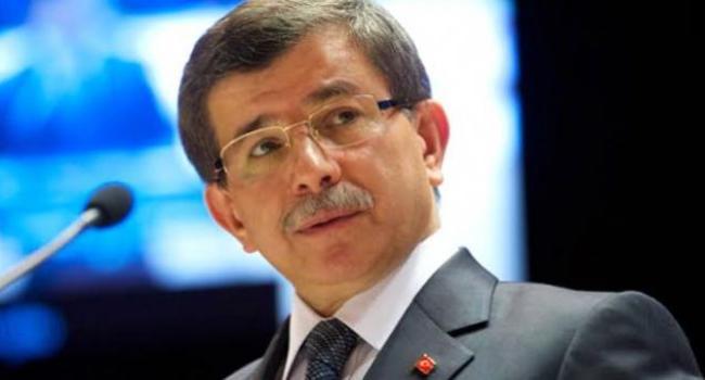 Davutoğlu, yeni parti binasını mühürlenme riski nedeniyle CHP'li belediye sınırları içinde seçecek
