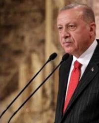 Erdoğan almanya'da büyük panik oluşturdu