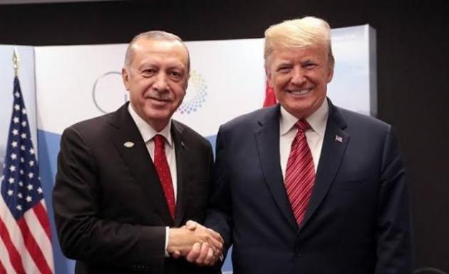 Görüşme öncesi Türkiye'den yeni sayfa mesajı
