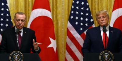 Erdoğan'dan ABD'nin s400 teklifine net yanıt