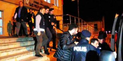 Gözaltındaki Rabia Naz'ın babası adli kontrolle serbest bırakıldı