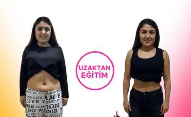 Mehmet Ali Taştan Metodu ile Zayıflama